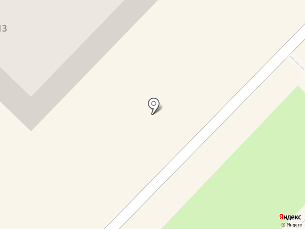 Коннект-телеком на карте Киселёвска