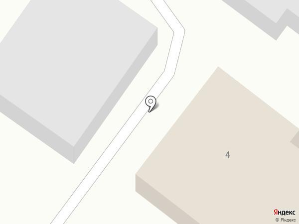 Профдезинфекция на карте Киселёвска