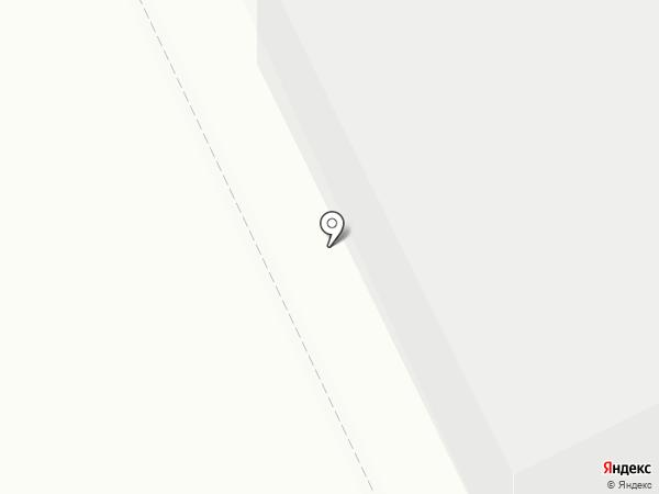 CONTRA на карте Прокопьевска