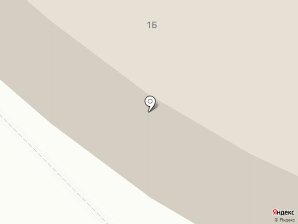 Инь-Янь на карте Киселёвска