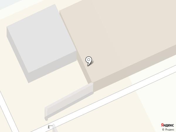 Автоплюс на карте Прокопьевска