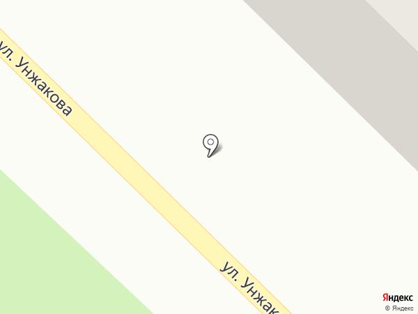 Рада на карте Киселёвска