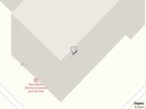 Альфа на карте Киселёвска