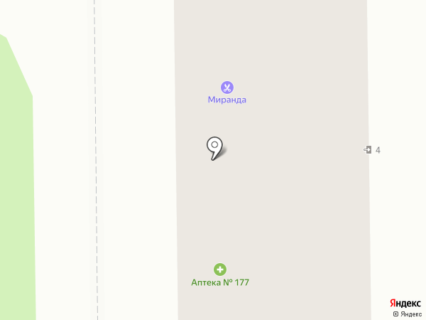 Росгосстрах, ПАО на карте Прокопьевска