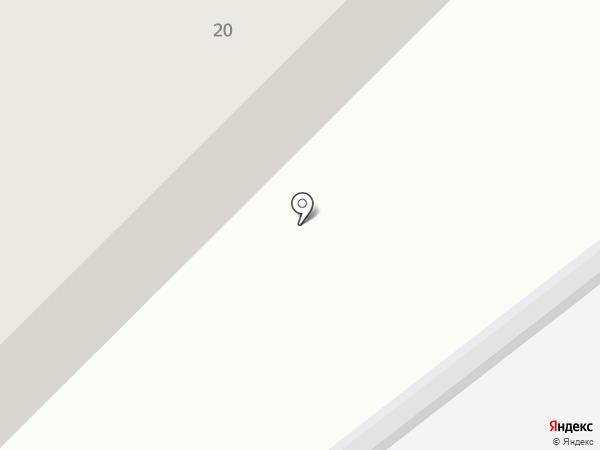 Роспотребнадзор на карте Киселёвска