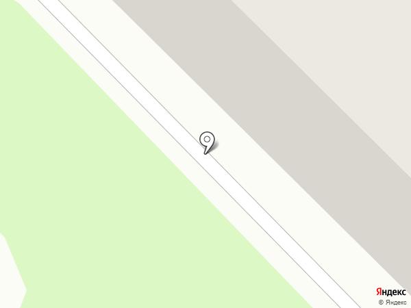 Крокус на карте Киселёвска