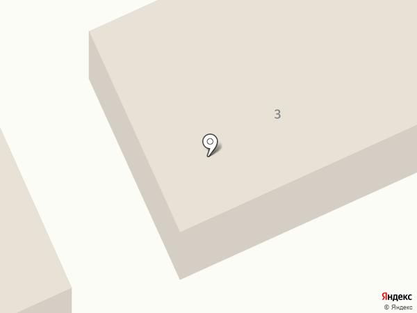 Матадор на карте Киселёвска