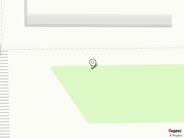 Шиномонтажная мастерская на проспекте Гагарина на карте Прокопьевска