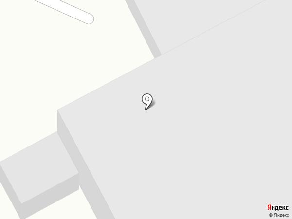 ТРИАРИЙ на карте Прокопьевска