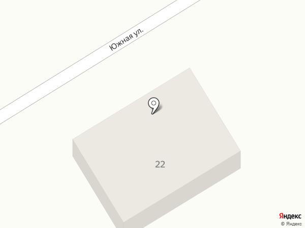 Скорая компьютерная помощь на карте Прокопьевска