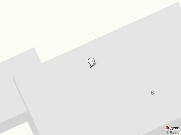 Бриз на карте Киселёвска