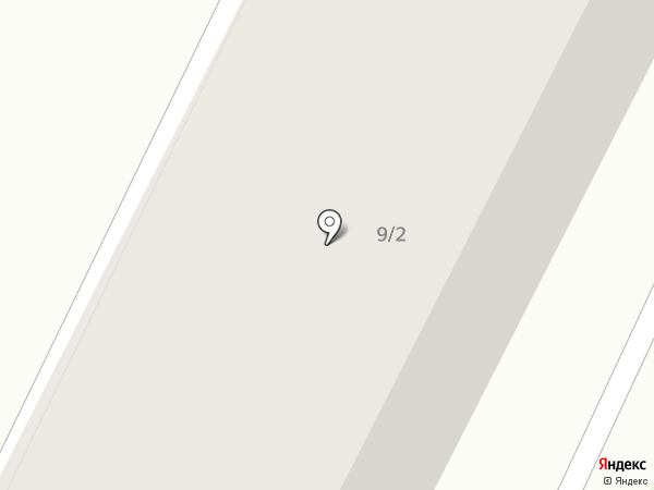 Магазин автозапчастей для иномарок на карте Киселёвска