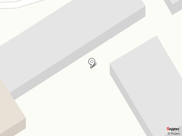 Пульсар на карте Киселёвска