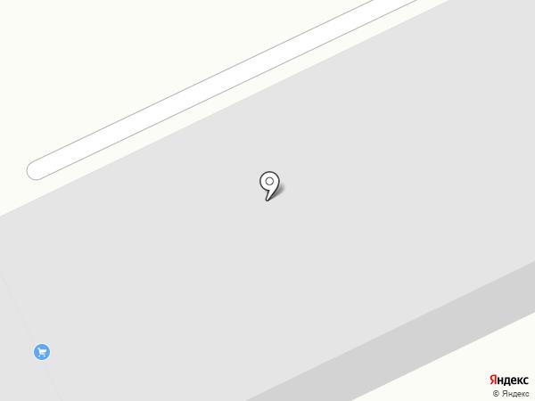 R.I.G.E.R.A. на карте Киселёвска
