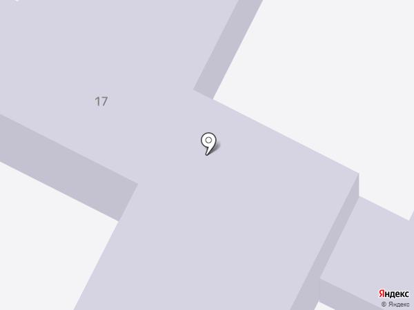 Детский сад №67 на карте Киселёвска
