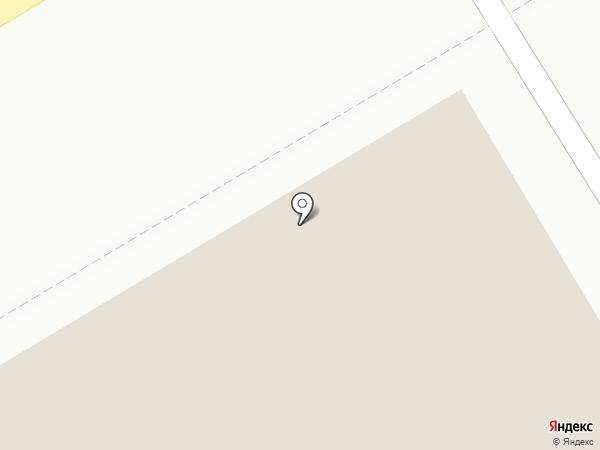 Колбасная лавка на карте Киселёвска
