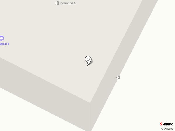Лит.ra на карте Киселёвска