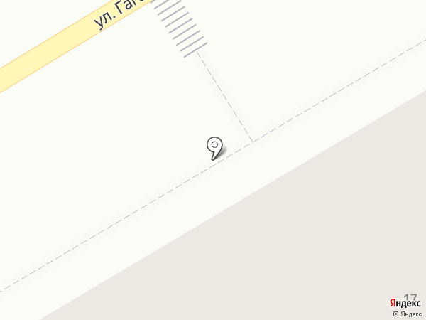 Магазин алкогольной продукции на карте Киселёвска