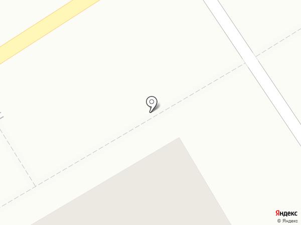 ФинансИнвест Ломбард на карте Киселёвска