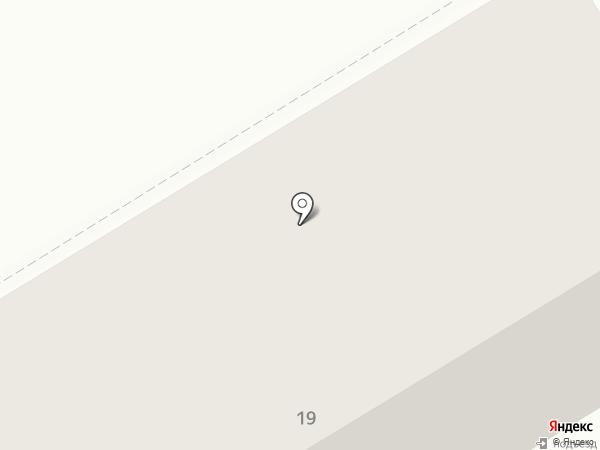7я на карте Киселёвска