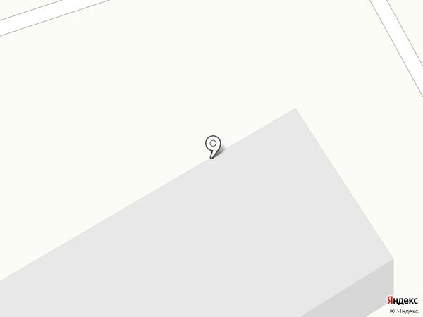 На Томской на карте Киселёвска