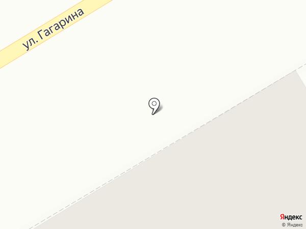 Фармакопейка на карте Киселёвска