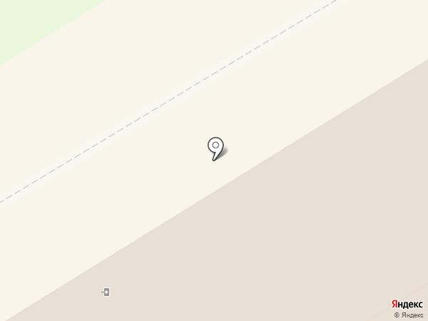 Магнит на карте Киселёвска