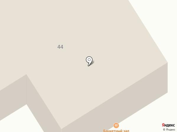 Бэби Сити на карте Киселёвска