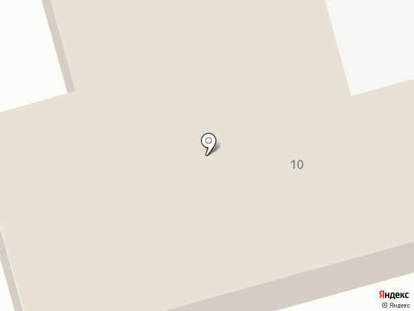 Экспресс на карте Прокопьевска