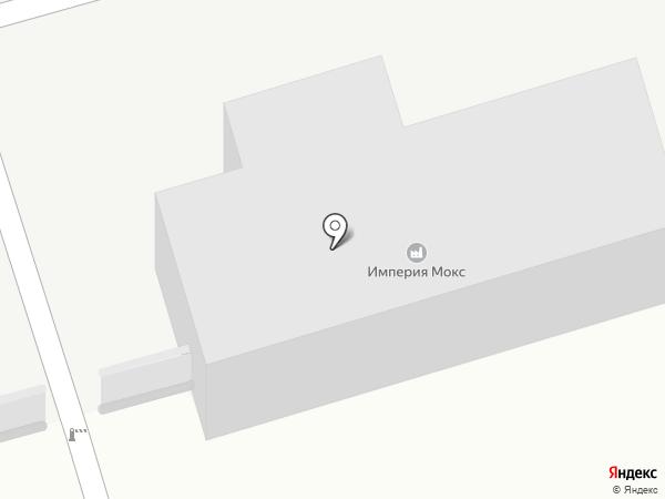Прокопьевский хлебокомбинат на карте Прокопьевска