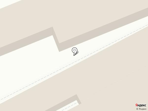 Магнит на карте Прокопьевска