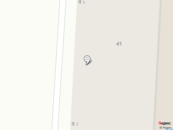 Санти+ на карте Прокопьевска