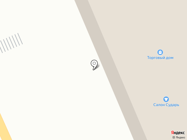 МейТан на карте Прокопьевска