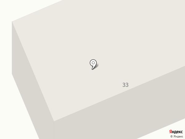 Магазин на карте Прокопьевска