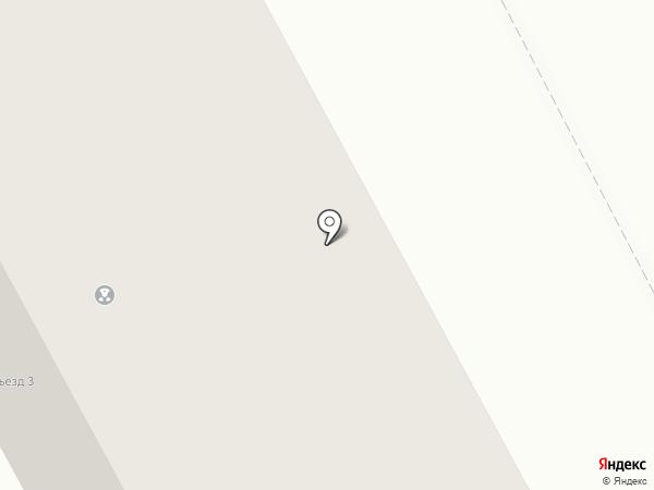 Таможенный представитель Сибирский Регион на карте Прокопьевска