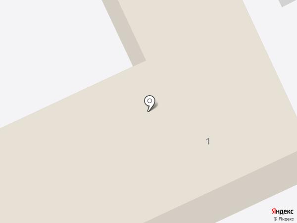 СибНИИУглеобогащение на карте Прокопьевска