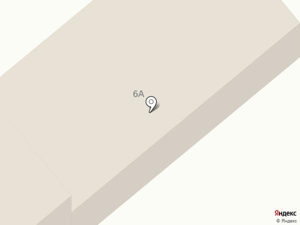 Волна на карте Киселёвска