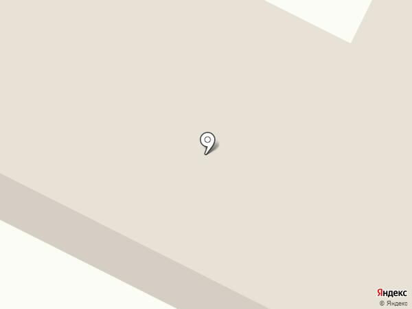 Детский дом №2 на карте Прокопьевска