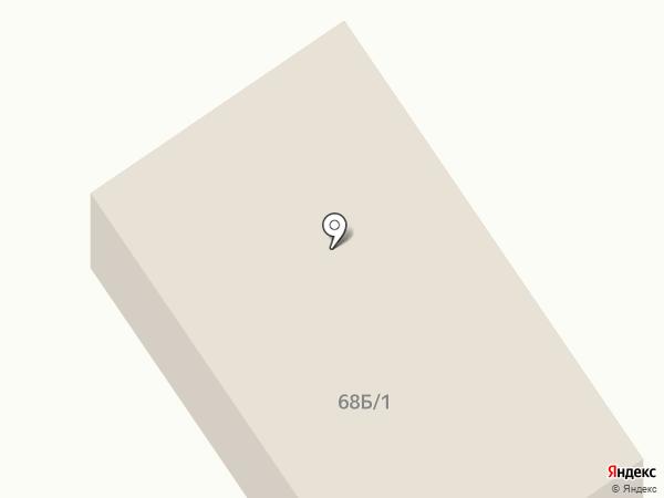 Спец Маш, ООО, магазин автозапчастей для Shaanxi, Howo на карте Прокопьевска