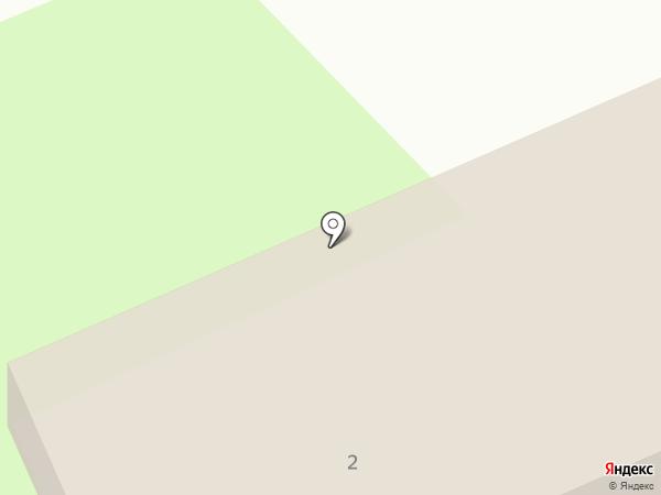Сельский дом культуры на карте Плодопитомника