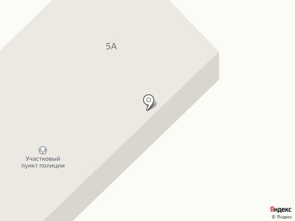 Ромашка на карте Ясной Поляны