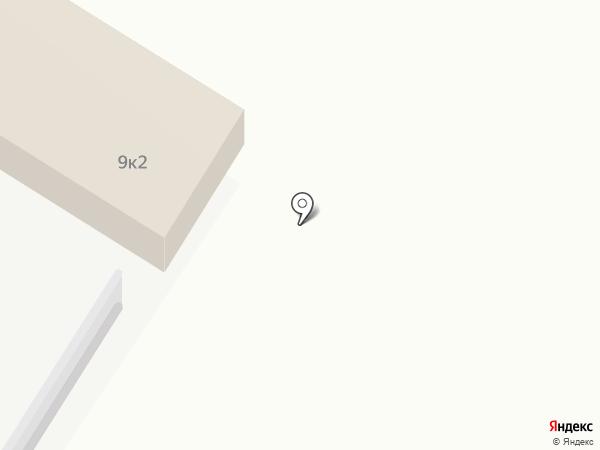 Шиномонтаж на карте Новокузнецка