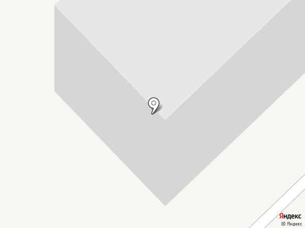 Центральная ТЭЦ на карте Новокузнецка