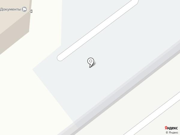 СибЭкоТранс НМР, МКП на карте Новокузнецка