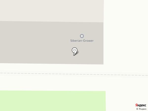 Впрокат на карте Новокузнецка