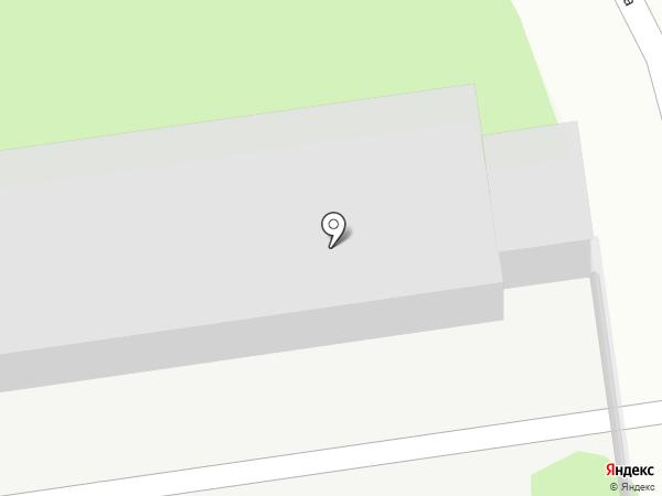 КузнецкАвтоЭксперт на карте Новокузнецка
