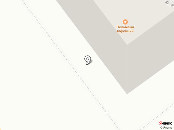 Ланч-Тайм на карте Новокузнецка