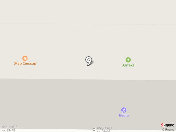 Экопродукты из деревни на карте Новокузнецка