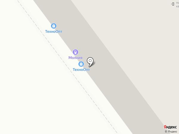 Колбасная лавка на карте Новокузнецка