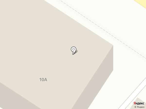 АйТи-Сервис-42 на карте Новокузнецка